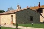 Апартаменты Holiday Home Gallo Pienza
