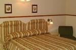 Отель Ares Hotel