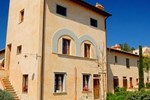 Апартаменты Holiday Home Il Torrino Del Borgo Gambassi Terme