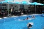 Отель Peshev Family Hotel Nesebur