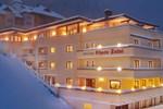 Отель Hotel Garni Chasa Sulai