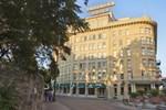 Отель The Crockett Hotel