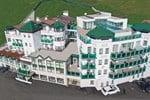 Отель Hotel Jennys Schlössl