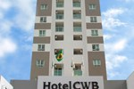 Отель Hotel CWB Express