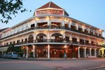 Отель Ta Prohm Hotel