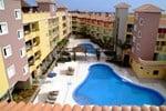 Отель Hotel Costa Caleta