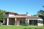 Апартаменты Holiday Home Cassou La Croix-Valmer