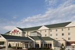 Отель Hilton Garden Inn Omaha West