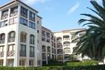 Апартаменты Apartment Coralines Sainte Maxime