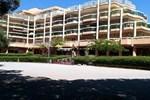Апартаменты Studio Golfe de Saint-Tropez