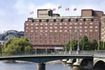 Отель Sheraton Stockholm Hotel