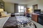 Отель Sleep Inn South