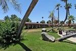 Отель Thunderbird Executive Inn & Conference Center