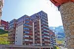Апартаменты Apartment Le Serac I Val Thorens