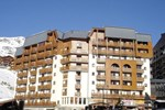 Apartment Altineige I Val Thorens