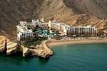 Отель Al Waha At Shangri-La's Barr Al Jissah Resort and Spa