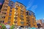 Апартаменты Apartment Cimes De Caron III Val Thorens
