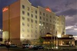 Отель Hilton Garden Inn Albuquerque Uptown