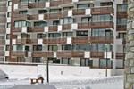 Апартаменты Apartment Le Schuss I Val Thorens