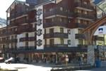 Апартаменты Apartment Rond Point Pistes IV Tignes