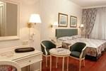 Отель Hotel Atlantico Madrid
