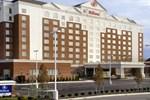 Отель Hilton Columbus/Polaris