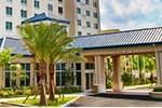 Отель Hilton Garden Inn Miami Airport West