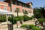 Мини-отель Chambre d'hôtes Serenita di Giacometti