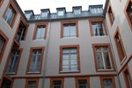 Апартаменты Atout Carmes