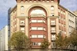 Отель Hotel Ultonia