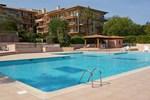 Apartment Residence Eden Parc II Saint Tropez