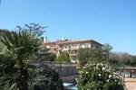 Apartment Residence Eden Parc I Saint Tropez