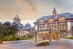 Отель Grand Hotel Kempinski High Tatras