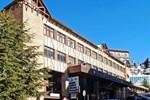 Отель Melia Sierra Nevada
