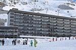 Apartment Aravis II Les Menuires