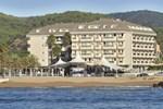 Отель Hotel Caprici