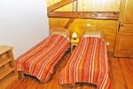 Holiday Home Balcon Cime De Caron Les Menuirespraranger