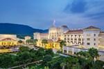 Отель Sofitel Zhongshan Golf Resort Nanjing