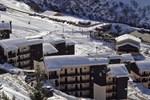 Apartment Asters XIV Les Menuires
