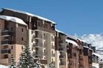 Apartment Astragale IV Les Menuires