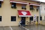 Отель Hotel Restaurante Oasis