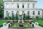 Отель Hotel Belle Epoque