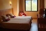 Отель Hotel Alfonso VIII De Cuenca