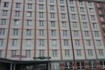 Отель Hotelový Dům
