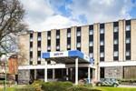 Отель Park Inn by Radisson Nottingham