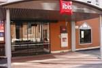 Отель Ibis Toulouse Centre