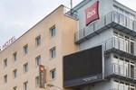 Отель ibis Darmstadt City