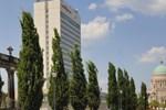 Отель Mercure Hotel Potsdam City