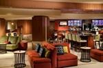 Отель Chicago Marriott O'Hare
