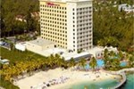 Отель Paradise Island Harbour Resort All Inclusive